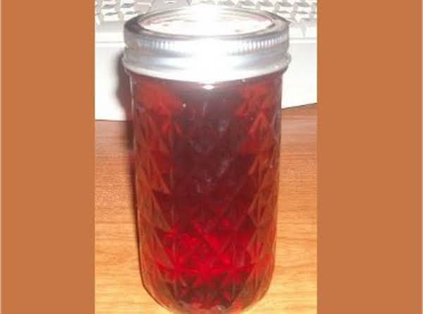 Fresh Mixed Fruit Jelly