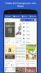 Librera PRO – eBook and PDF Reader (no Ads!) Mod 8.3.45 Apk [Unlocked] 1