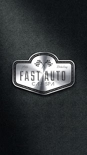 Fast Auto Car Spa- screenshot thumbnail
