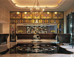 Photo: Guests at Loews New Orleans Hotel will enjoy impeccable service and a vibrant environment at this top-rated New Orleans luxury hotel with magnificent views and accommodations.