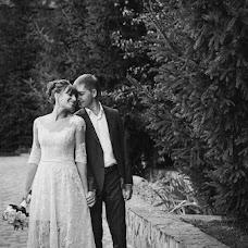 Wedding photographer Oksana Koren (oxanakoren). Photo of 29.11.2016
