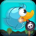 Floppy Bird Bomb icon