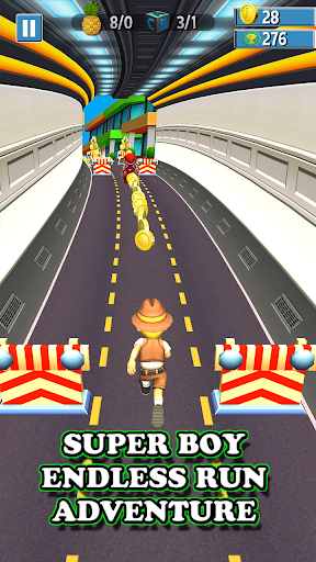 Super Kid Run Adventure 5.0 {cheat|hack|gameplay|apk mod|resources generator} 1