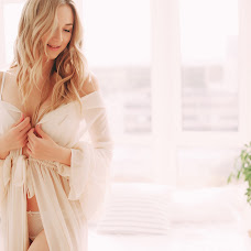 Wedding photographer Nataliya Dubinina (NataliyaDubinina). Photo of 10.01.2018