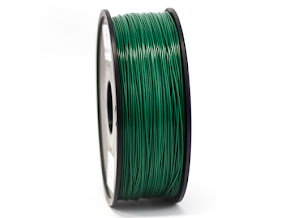 Forest Green ABS Filament - 1.75mm