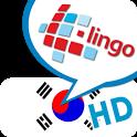 Z_L-Lingo Learn Korean HD icon