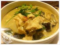泰之味泰式料理
