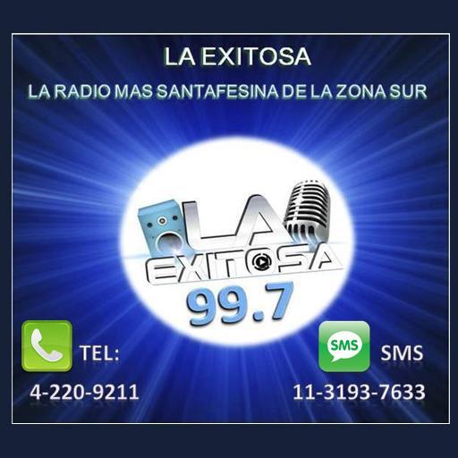 La Exitosa 99.7 Mhz