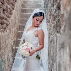 Wedding photographer Elida Gonzalez (Eli170). Photo of 29.01.2018