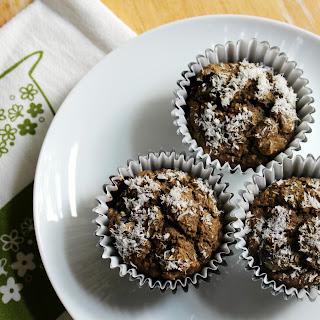 Power Breakfast Muffins.