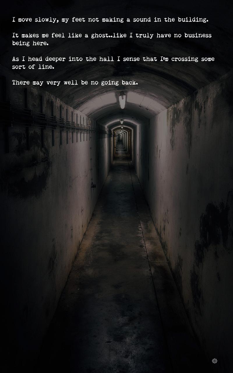 Buried: Interactive Story screenshot #9