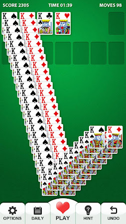 Solitaire 1.0.119 screenshot 629978