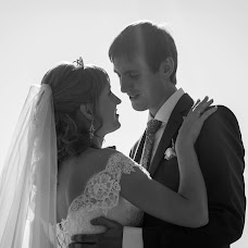 Wedding photographer Anastasiya Tarakanova (Anastasia1). Photo of 14.08.2014
