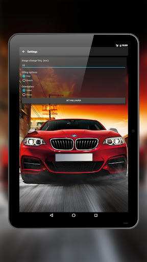 Car Wallpapers BMW screenshots 10