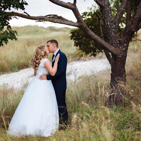 Wedding photographer Irina Sycheva (iraowl). Photo of 26.08.2017
