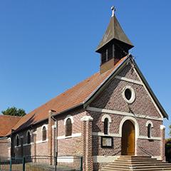 photo de église Saint Stanislas