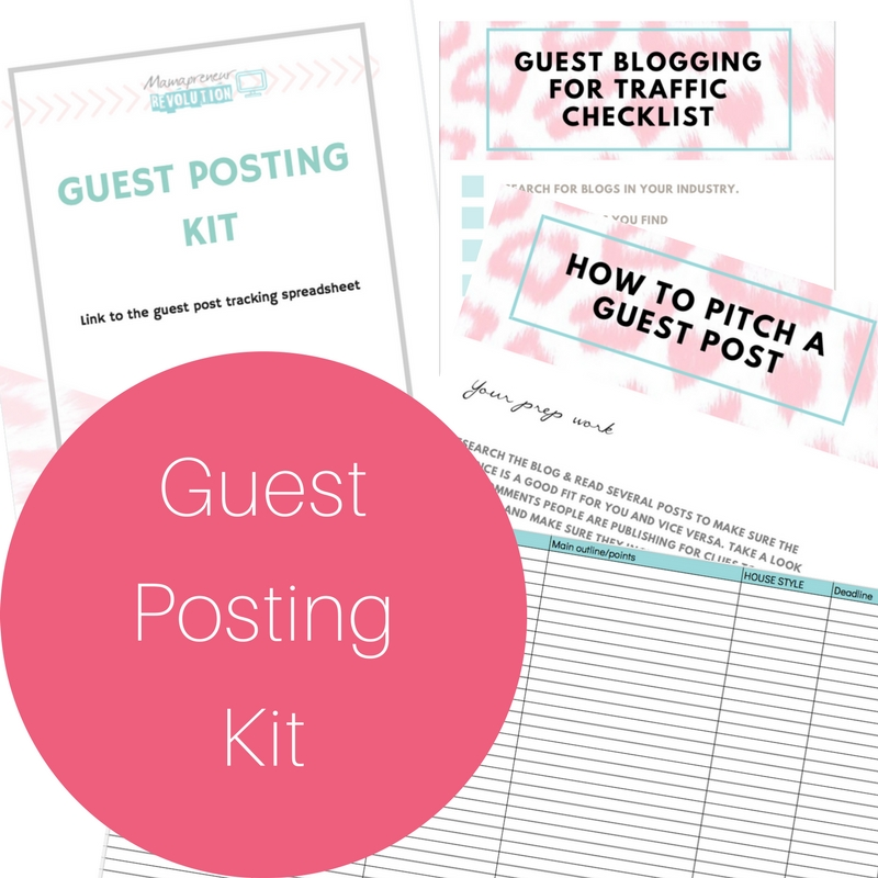 Everything you need to know about guest posting - You Baby Me Mummy