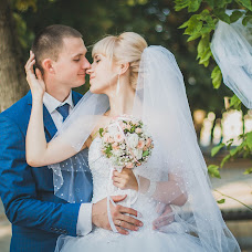 Wedding photographer Anna Momot (amomot). Photo of 08.10.2014