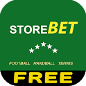 storeBET  ⭐ Betting Tips icon