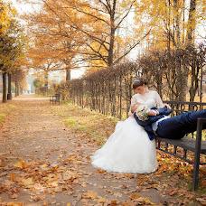 Wedding photographer Liliana Satarova (Levy). Photo of 05.11.2014