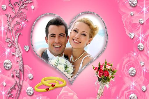 Wedding Photo Frames HD Free