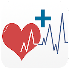 blood pressure healthy Plus icon