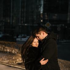 Wedding photographer Marina Piryazeva (Pi-photo). Photo of 14.02.2017