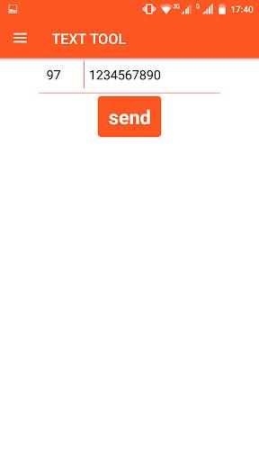 Text Repeater screenshot 9