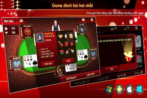 BigMum - Game Danh Bai Online