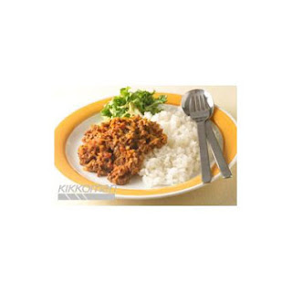Cumin and Garam Masala Minced Beef Curry