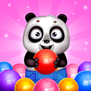 Panda Bubble Mania: Free Bubble Shooter 2019