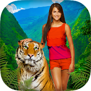 App Wild Animal Photo Frames APK for Windows Phone