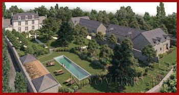 duplex à Saint-Jouan-des-Guérets (35)