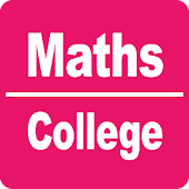 Maths Formulas College