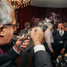 Wedding photographer Vladimir Polyanskiy (vovoka). Photo of 30.01.2015