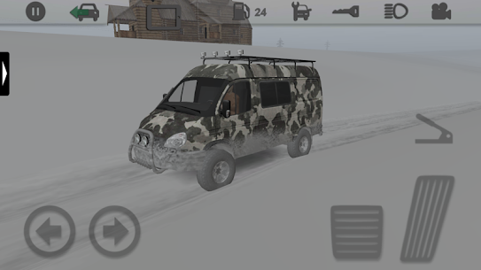 Russian SUV 7