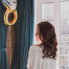Wedding photographer Valeriya Garipova (vgphoto). Photo of 25.07.2018