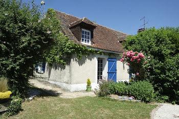 maison à Arçay (18)