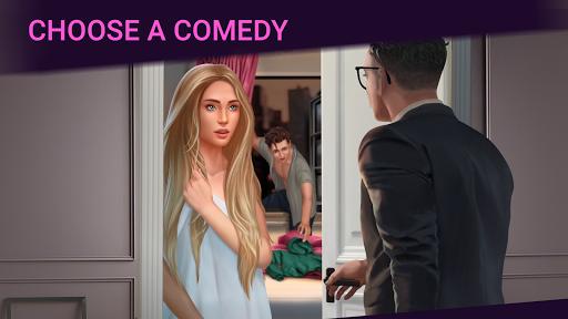 Love Sick: Interactive Stories  screenshots 3