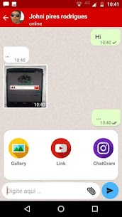 ChatTube –  sub4sub 5