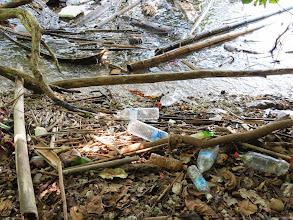 Photo: Lot's of litter