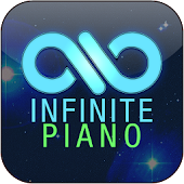 INFINITE Piano-follow keynote