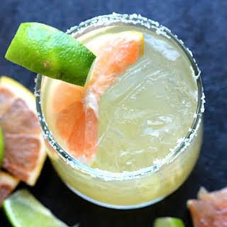 Triple Citrus Margarita Mix.