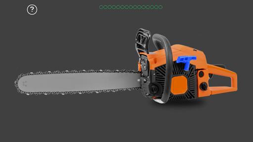Chainsaw 1.2 screenshots 2