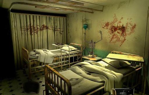 Old Hospital Building Escape 1.0.7 screenshots 4