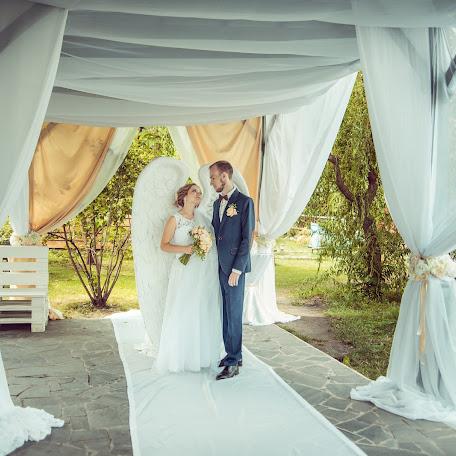 Wedding photographer Roman V (RomanVolniy). Photo of 02.08.2017