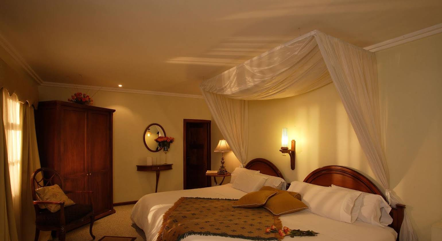 Hotel Carvallo