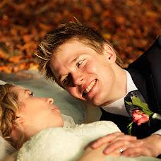 Wedding photographer Kamilla Krøier (Kamillakroier). Photo of 14.09.2017