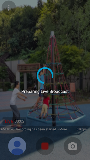 CCTube for YouTube Live Stream 1.2.3 screenshots 3