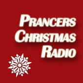 Prancers Christmas Radio